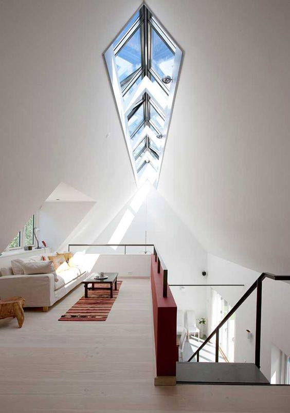 78 loft interior decoration ideas (74)