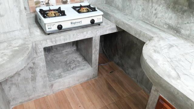 backyard townhome loft kitchen renovation (35)