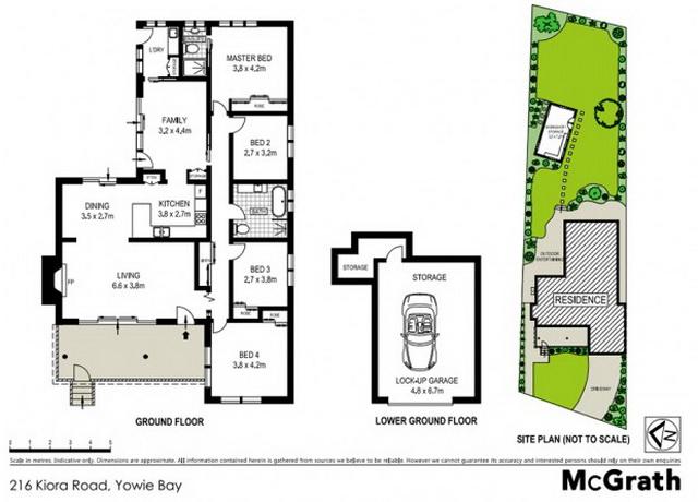 black modern house with underground parking lot (6)