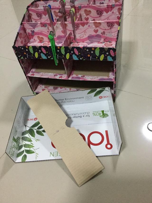 cosmetic box diy review (10)