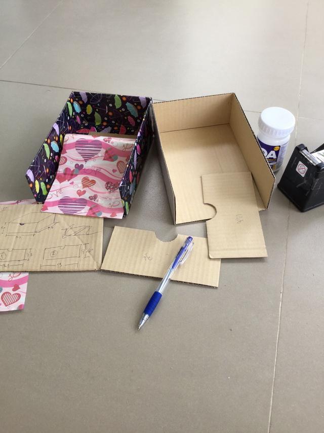 cosmetic box diy review (11)