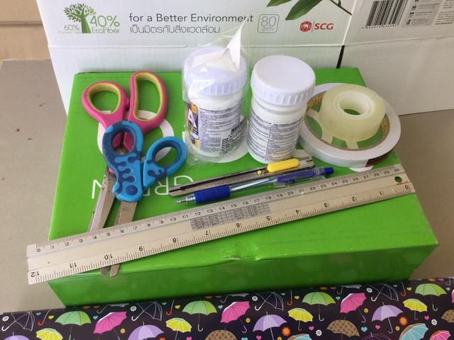cosmetic box diy review (2)