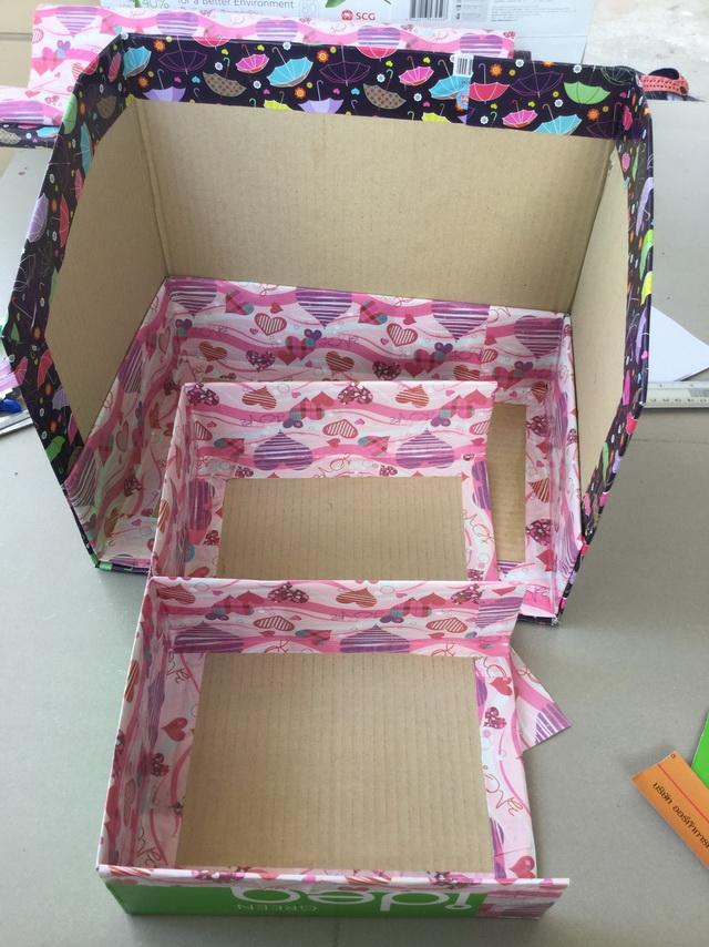cosmetic box diy review (6)