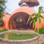 เจ๋งสุดๆ!! หนุ่มฝรั่งสร้างบ้านสวนสุดอินดี้ในประเทศไทย ใช้เวลา 6 สัปดาห์ กับเงินอีกราว 3 แสนบาท