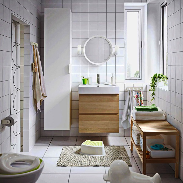 easy tricks to save water and energy in house (2)