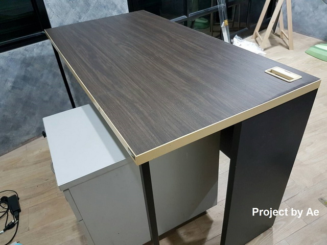 how to fix soaked wood table diy (17)