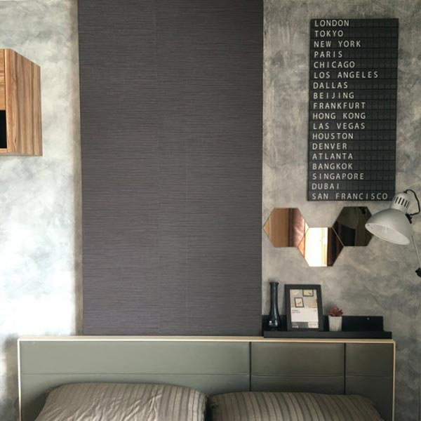 loft condo raw concrete wall review (22)