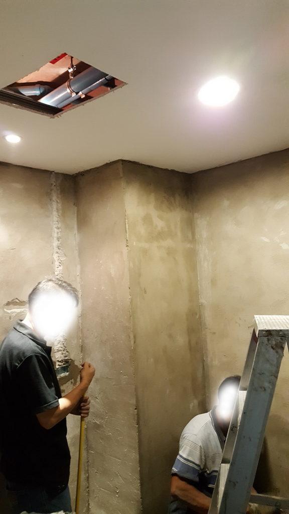 monotone bathroom condo renovation (13)