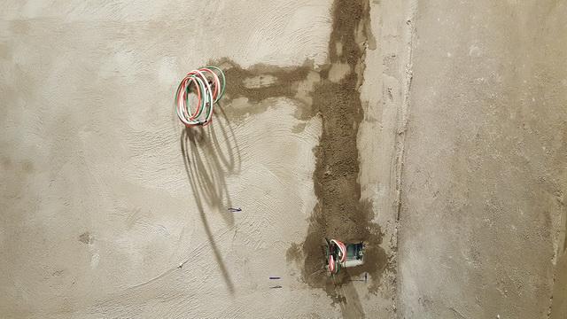 monotone bathroom condo renovation (14)