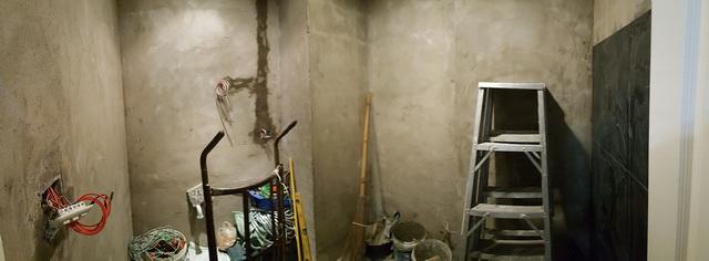 monotone bathroom condo renovation (16)