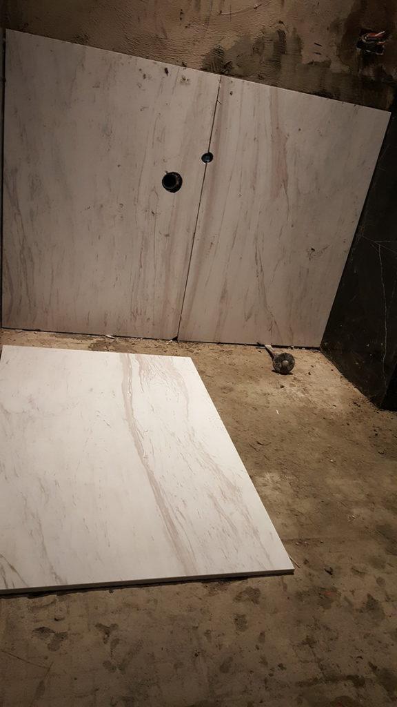 monotone bathroom condo renovation (18)