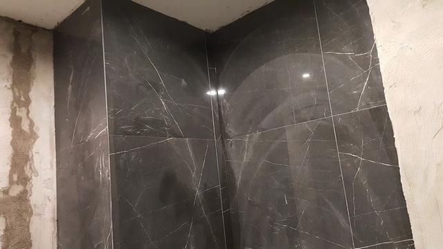 monotone bathroom condo renovation (19)