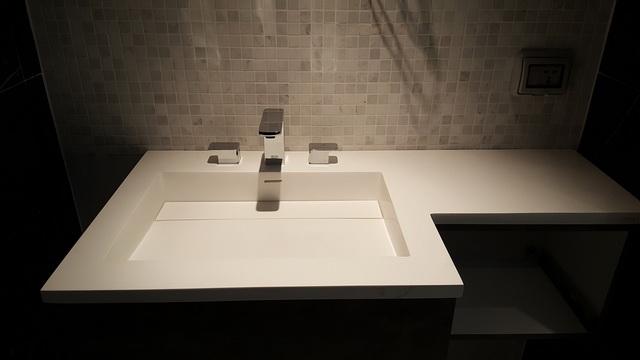 monotone bathroom condo renovation (25)