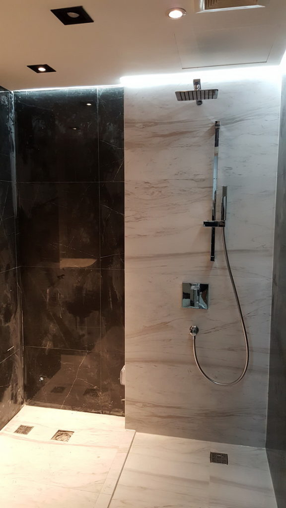 monotone bathroom condo renovation (26)