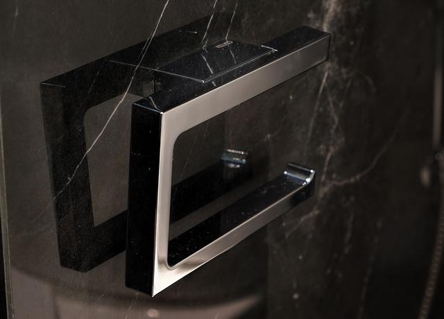 monotone bathroom condo renovation (29)