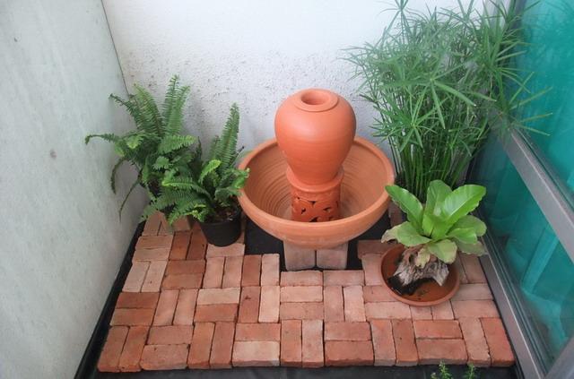 narrow condo patio garden review (6)