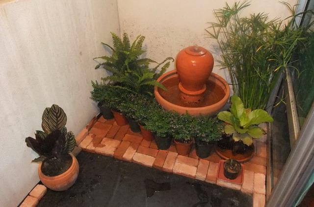 narrow condo patio garden review (7)