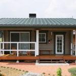 แบบบ้านไม้ญี่ปุ่นชนบท พร้อมสวนผักเรียบง่าย ดีไซน์เพื่อวิถีชีวิตแบบสโลว์ไลฟ์