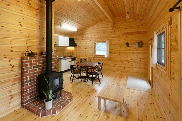 slow life japanese rural wood house (2)