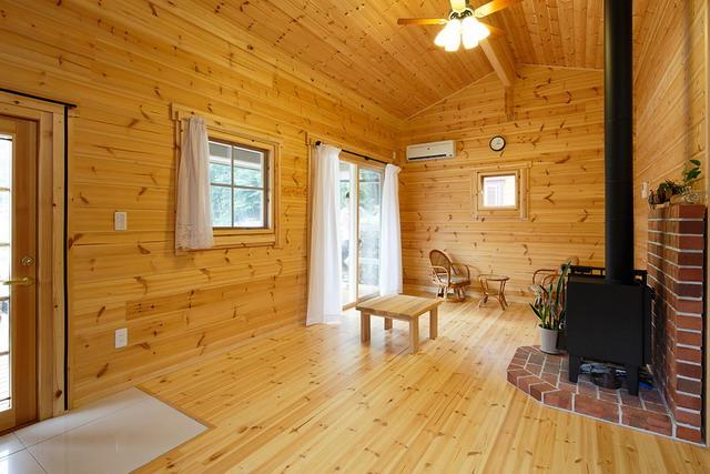 slow life japanese rural wood house (5)