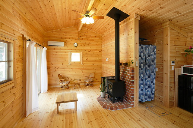 slow life japanese rural wood house (6)