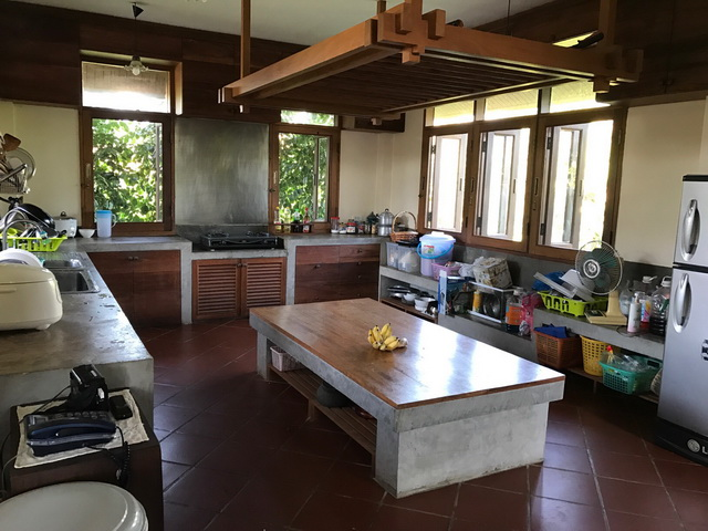 traditional thai kitchen cottage review (5)