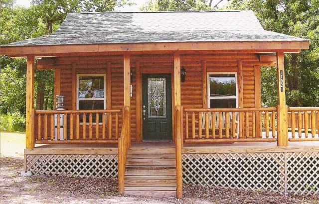 50 for Small weekend cabin plans