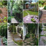 """50 ไอเดีย """"จัดสวนพร้อมทางเดิน"""" สร้างพื้นที่พักผ่อนสีเขียวให้อยู่คู่กับการใช้ชีวิต"""