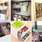 รวมไอเดีย DIY โต๊ะเครื่องแป้ง 40 รูปแบบ สร้างมุมโปรด ง่ายต่อการใช้งาน สำหรับผู้หญิง