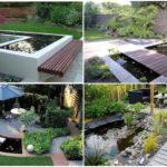 รวมไอเดียตกแต่งสวนหย่อมด้วย บ่อน้ำ 30 รูปแบบ สร้างพื้นที่สีเขียว ที่แผ่ไอเย็นแก่การพักผ่อน