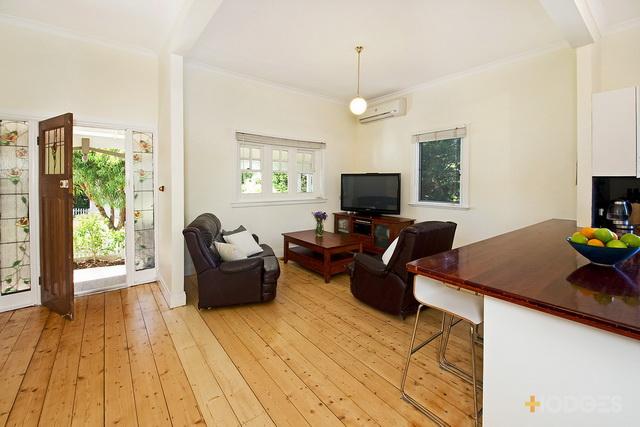 1 storey white vintage house with traditional veranda (4)
