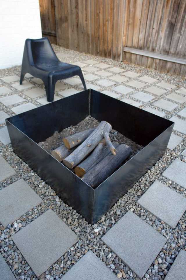 15 fire pit diy ideas (15)