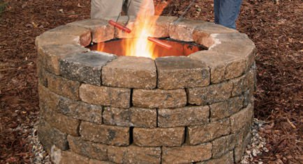 15 fire pit diy ideas (3)