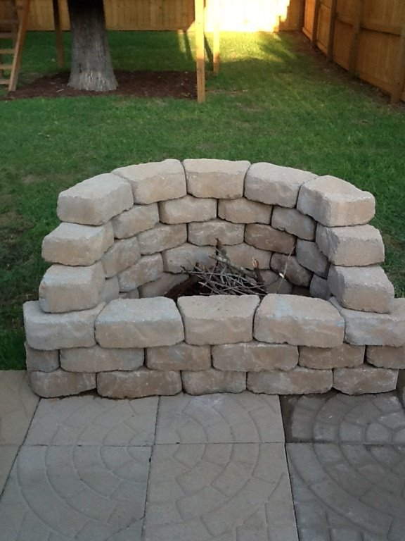 15 fire pit diy ideas (5)