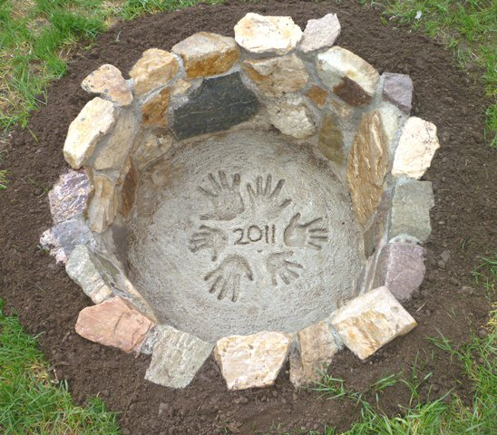 15 fire pit diy ideas (9)