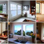 """25 ไอเดียตกแต่งห้องครัว """"หน้าต่างริมครัว"""" ได้ทั้งความสวยงาม และการใช้งานเพิ่มเติม"""