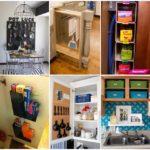 31 ไอเดียตกแต่งห้องครัว ด้วยการจัดสรรพื้นที่เก็บของ ให้เป็นระเบียบ และง่ายต่อการใช้งาน