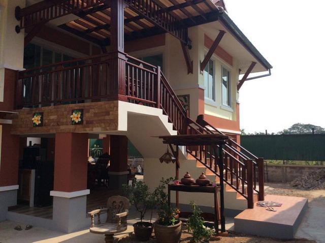 3 bedroom thai lanna house plan (10)