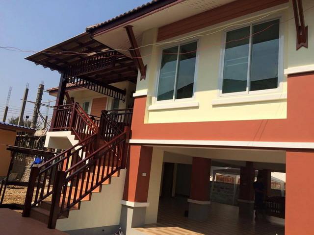3 bedroom thai lanna house plan (15)