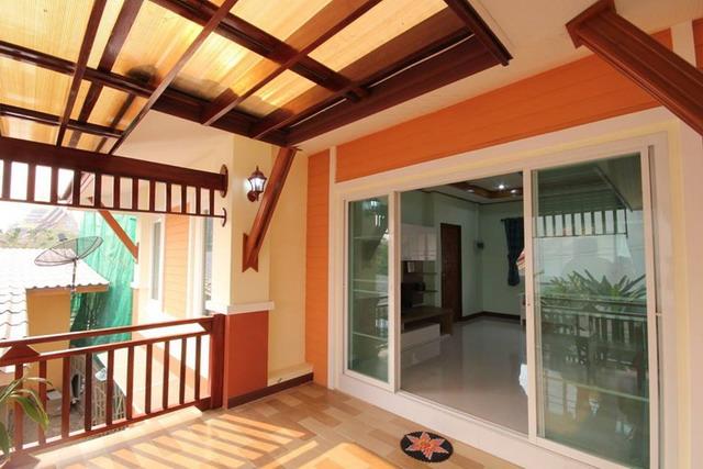 3 bedroom thai lanna house plan (2)