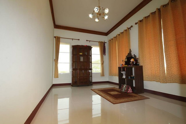 3 bedroom thai lanna house plan (20)