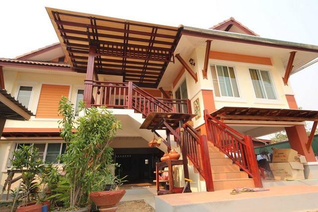3 bedroom thai lanna house plan (24)