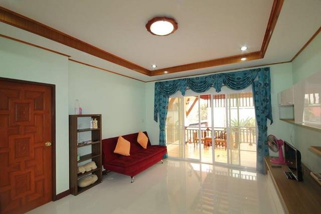 3 bedroom thai lanna house plan (27)