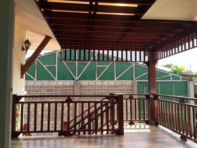 3 bedroom thai lanna house plan (9)
