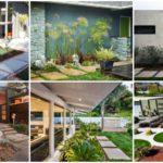"""25 ไอเดีย """"สวนหน้าบ้าน"""" เติมความสดชื่น เสริมความสวยงามให้ตัวบ้าน"""