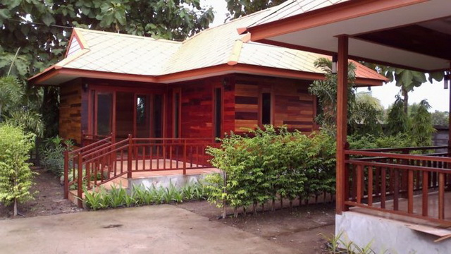 300k small thai contemporary house plan (8)