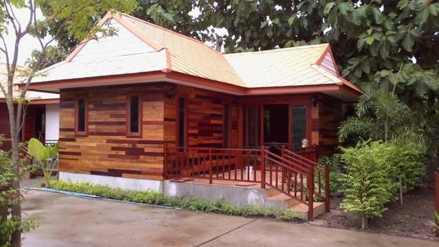 300k small thai contemporary house plan (9)