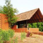 บ้านสวนวัสดุจากธรรมชาติ ตกแต่งแบบเรียบง่าย 1 ห้องนอน 1 ห้องน้ำ พร้อมบรรยากาศการพักผ่อนบนเนินเขา