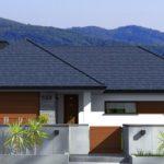 บ้านเดี่ยวสไตล์ร่วมสมัย ตกแต่งสวยงาม ให้อารมณ์ที่ภูมิฐาน 3 ห้องนอน 2 ห้องน้ำภายใน
