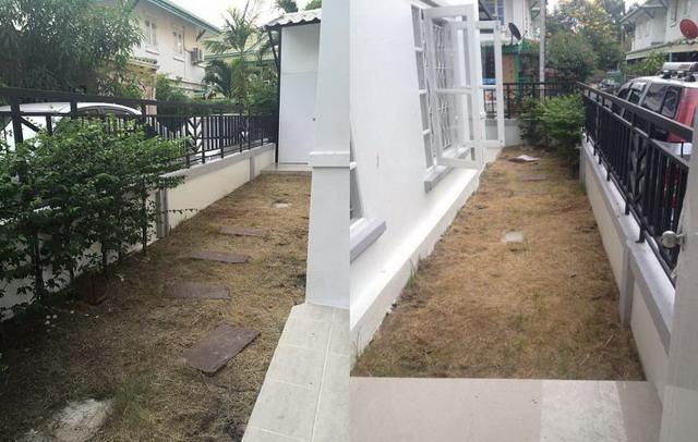 DIY side yard garden idea review (2)